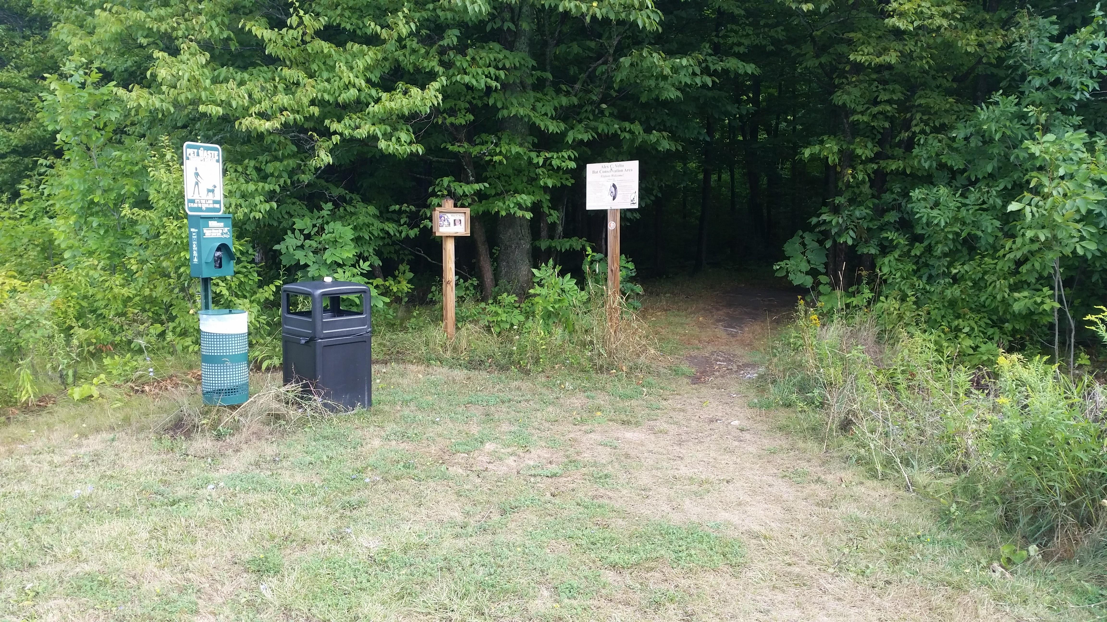 Alex C. Velto Bat Conservation Area (1)