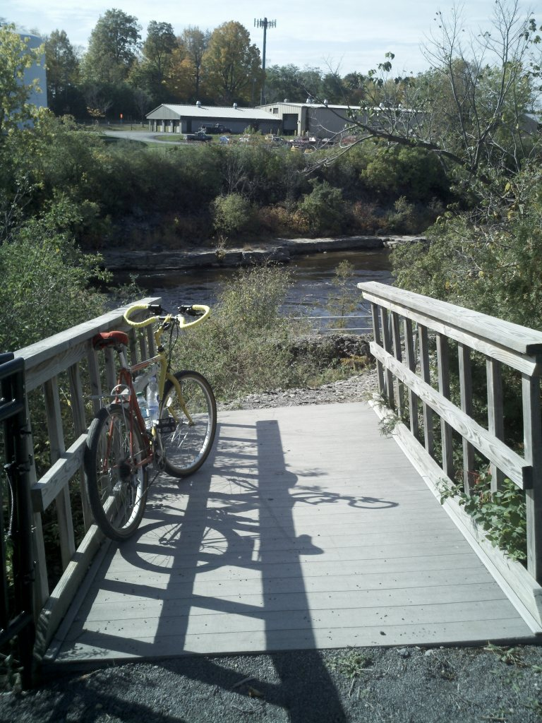 Marble Street Trail, Photo submitted by Max Planck