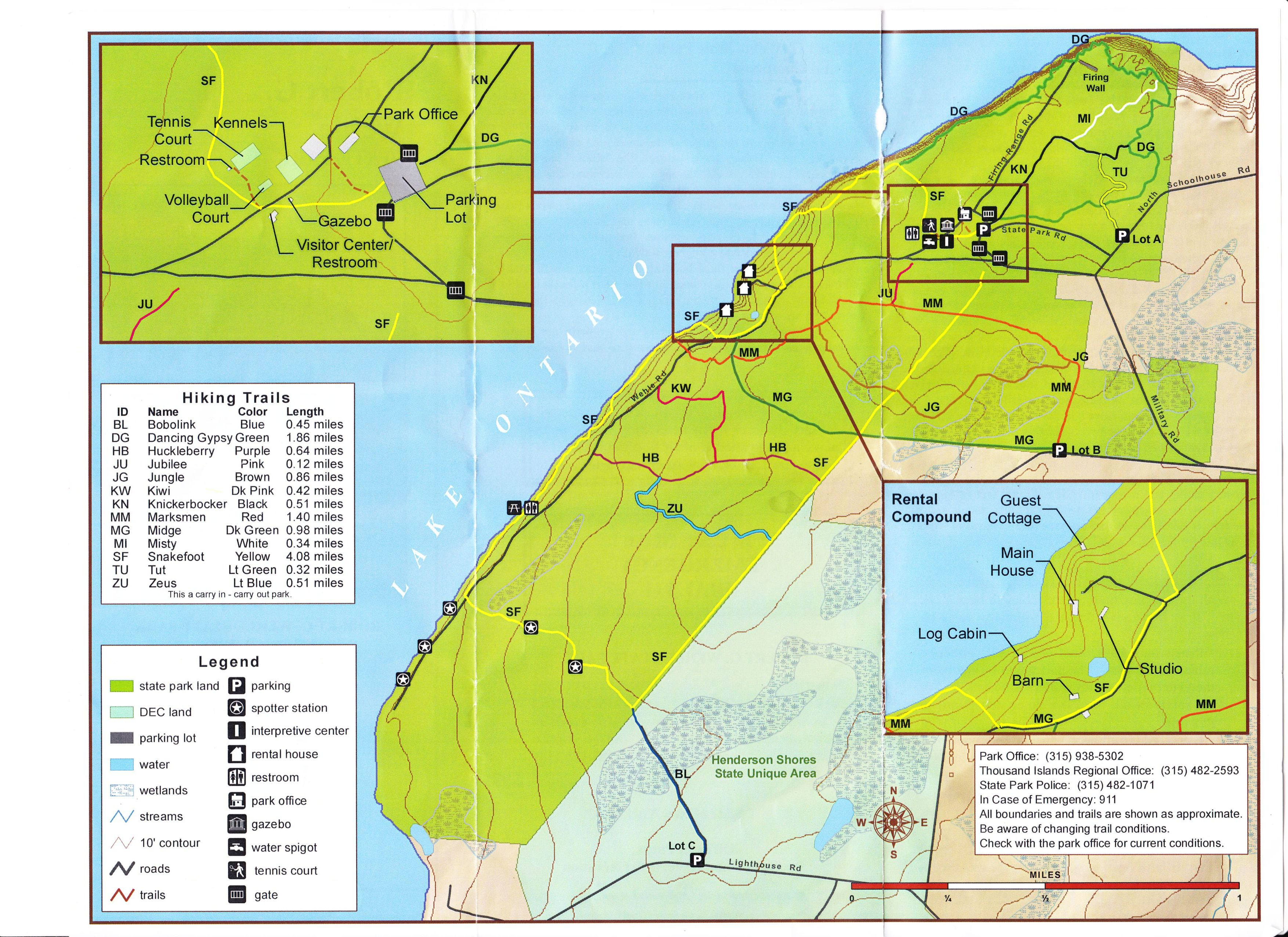 wehle-trail-map